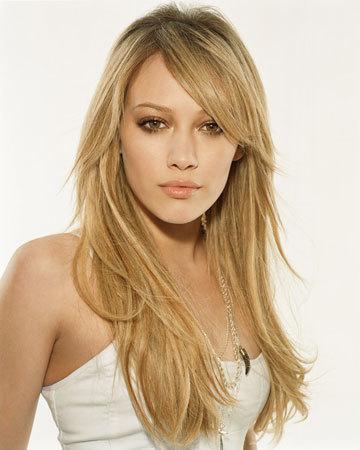 Hilary Duff sexy images